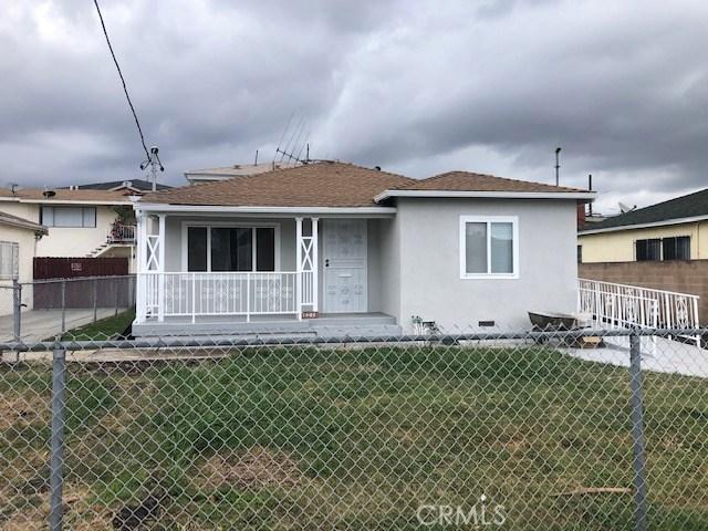 1605 W 205th Street, Torrance, CA 90501