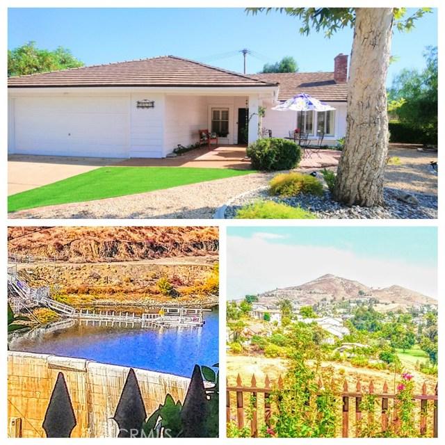 30634 Wood Duck Place, Canyon Lake, CA 92587