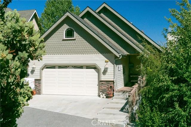 865 Marin Lane, Lake Arrowhead, CA 92352
