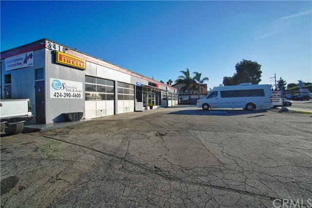 3410 Aviation Boulevard, Redondo Beach, CA 90278