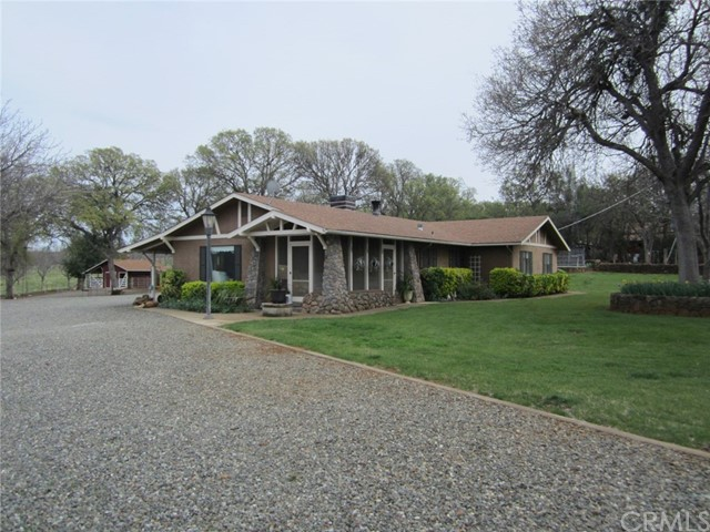 1200 Old Long Valley Road, Clearlake Oaks, CA 95423