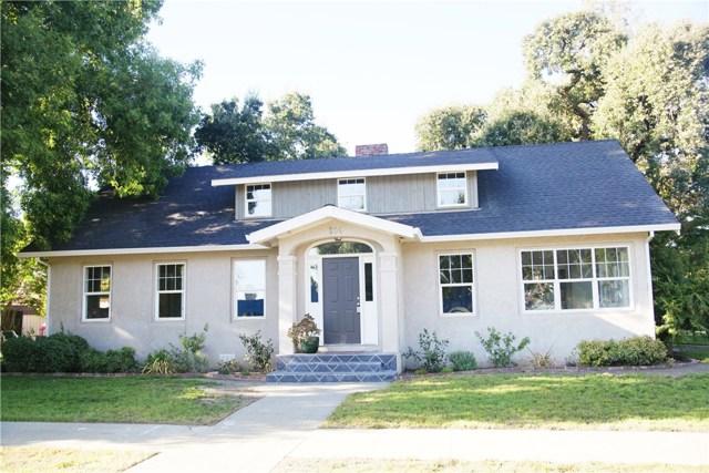 106 Colusa Street, Orland, CA 95963