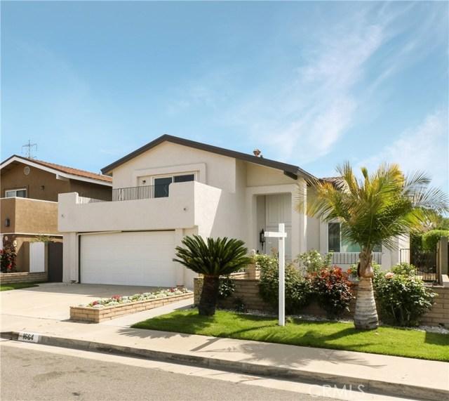 1664 S Camrose Way, Anaheim, CA 92802