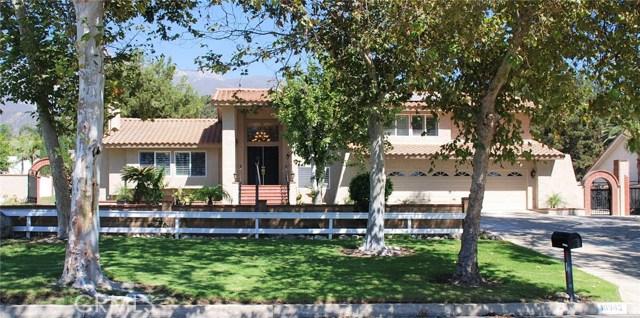 10942 Wilson Avenue, Alta Loma, CA 91737