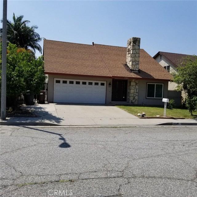 4545 Instar Place, El Monte, CA 91732