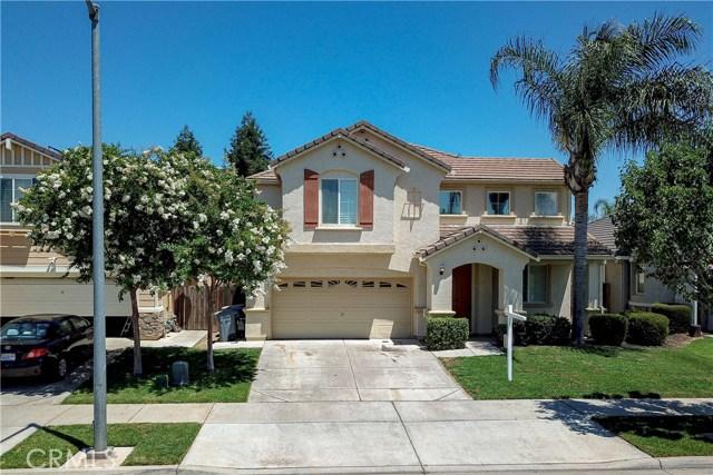 1261 Baxter Drive, Merced, CA 95348