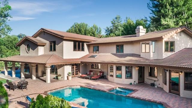 444 N Chandler Ranch Road, Orange, CA 92869