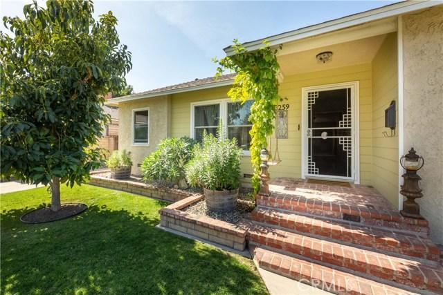 3259 Marwick Avenue, Long Beach, CA 90808