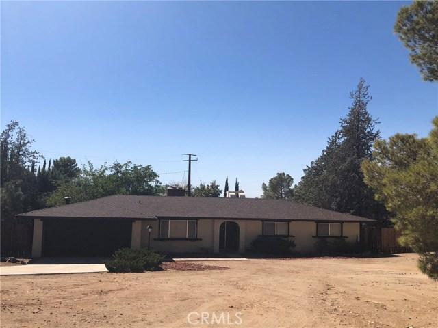 16242 Rimrock Rd, Apple Valley, CA 92307