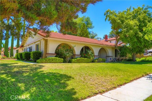 519 Iris Street, Redlands, CA 92373
