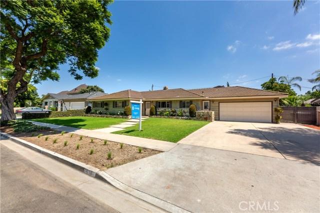 818 S Ramblewood Drive, Anaheim, CA 92804