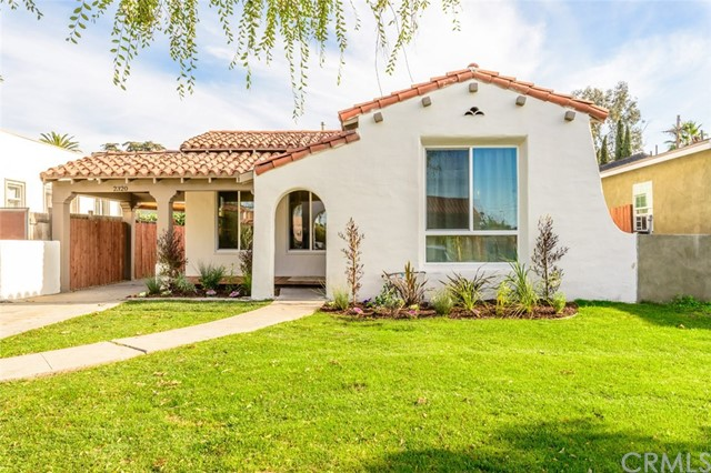 2320 West View Street, Los Angeles, CA 90016