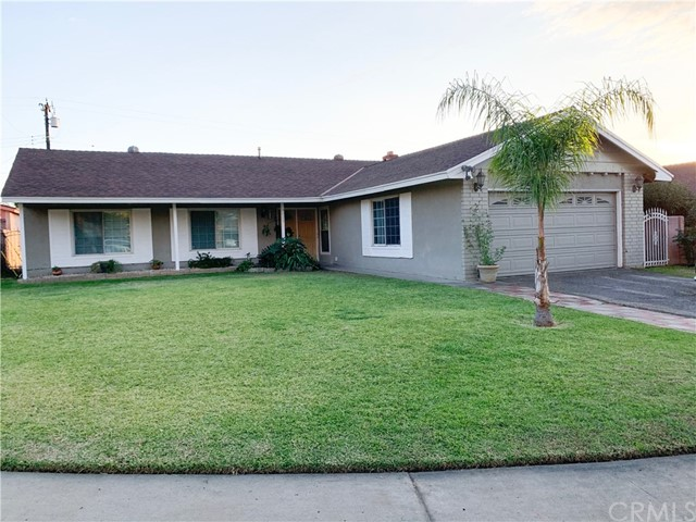 3425 Clifton Avenue, Highland, CA 92346
