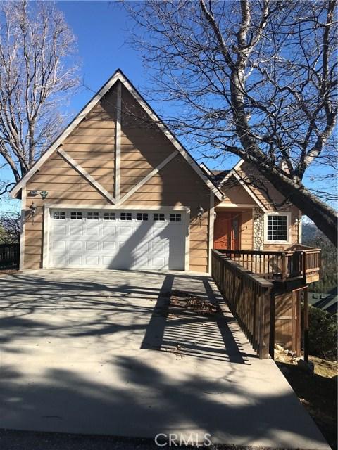26625 Kings Court, Lake Arrowhead, CA 92352