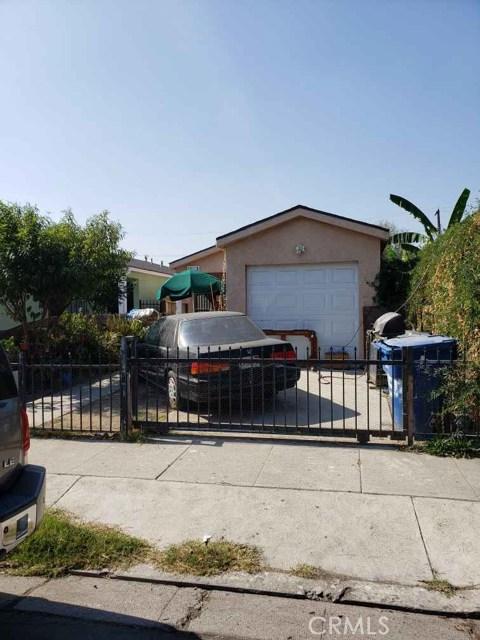 10513 Kalmia Street, Los Angeles, CA 90002