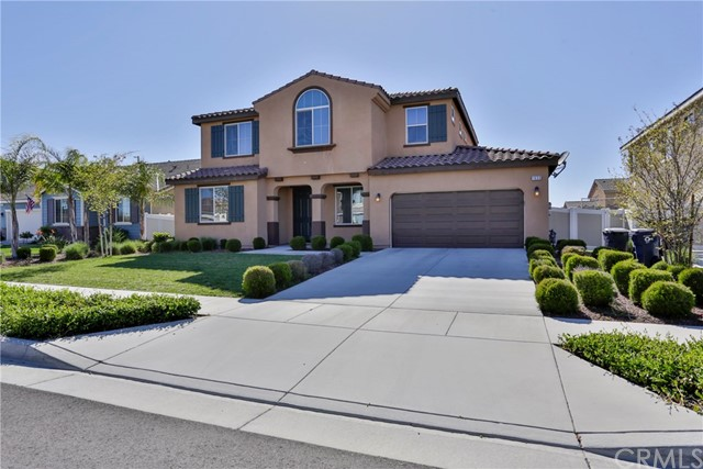 1635 Hamilton Court, Redlands, CA 92374