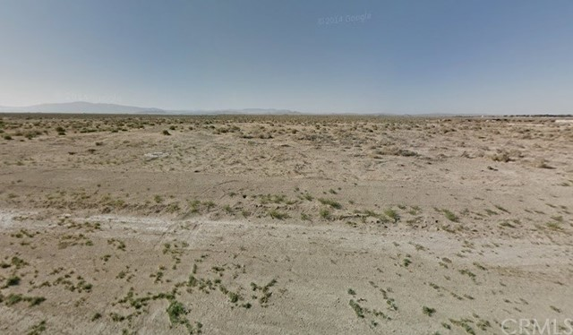 0 N/A, California City, CA 93504