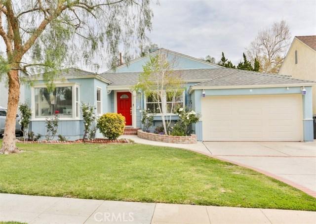 520 N Sparks Street, Burbank, CA 91506