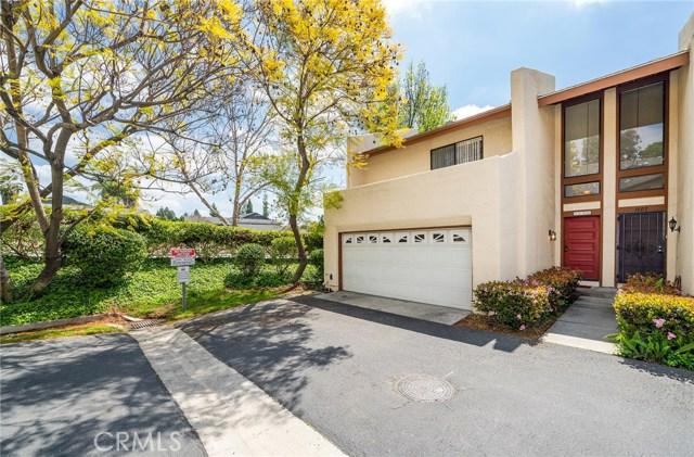 1600 Via Linda 33, Fullerton, CA 92833