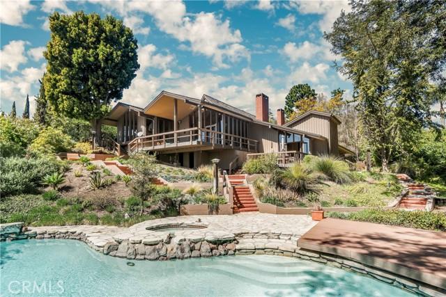 3069 Crest Road, Rancho Palos Verdes, California 90275, 4 Bedrooms Bedrooms, ,2 BathroomsBathrooms,For Sale,Crest,PV21051751