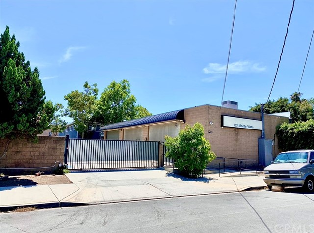 123 Monte Vista Avenue, Costa Mesa, CA 92627