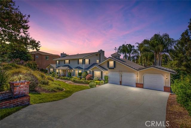 29705 Monte Verde Road, Temecula, CA 92591