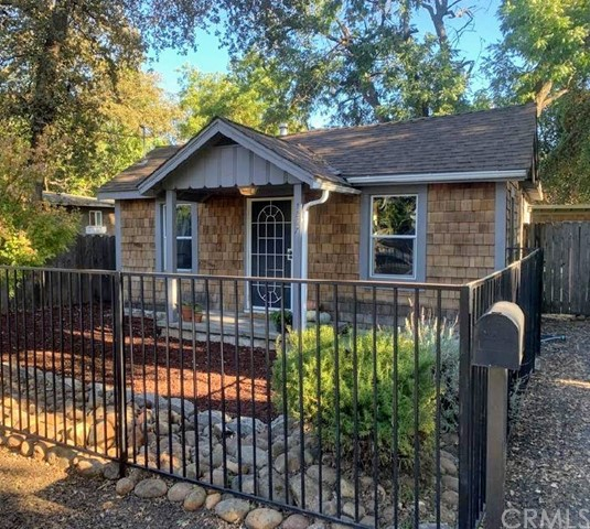 1267 E 10th Street, Chico, CA 95928
