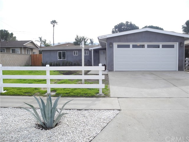 18650 Marimba Street, Rowland Heights, CA 91748