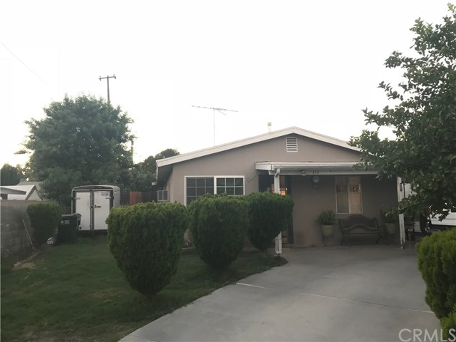 211 S Sandalwood Avenue, La Puente, CA 91744