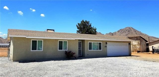 15840 Winnebago Rd, Apple Valley, CA 92307