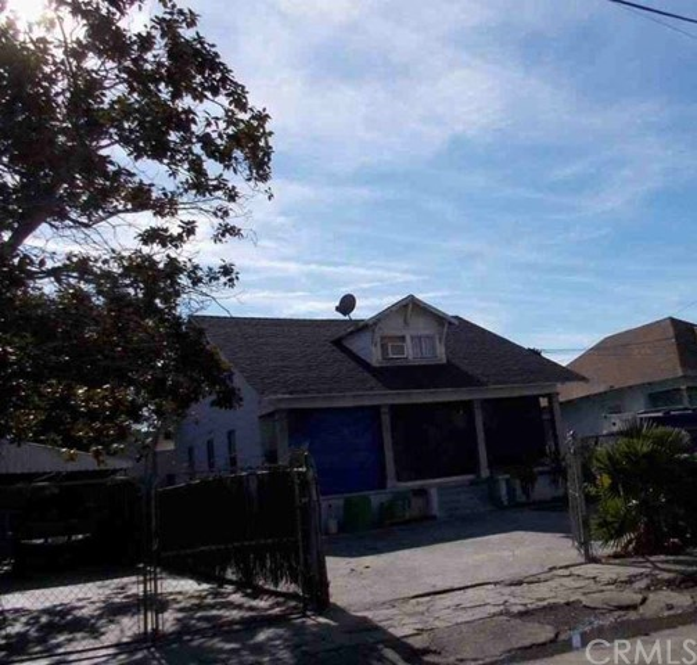 1770 E 22nd Street, Vernon, CA 90058