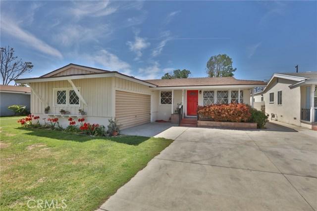 4639 Bogart Avenue, Baldwin Park, CA 91706