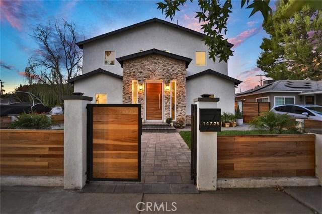 14725 Weddington Street, Sherman Oaks, CA 91411