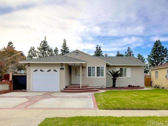 9559 Danby Avenue, Santa Fe Springs, CA 90670