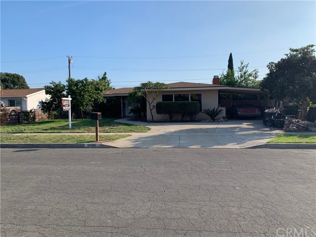 14516 Donaldale Street, La Puente, CA 91746