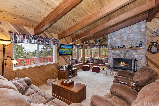 33458 Falling Leaf Dr, Green Valley Lake, CA 92341 Photo 5