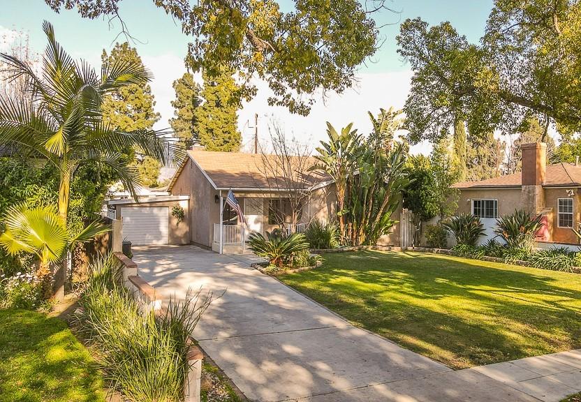 1124 N Naomi Street, Burbank, CA 91505