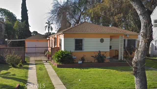 934 E Peck Street, Compton, CA 90221