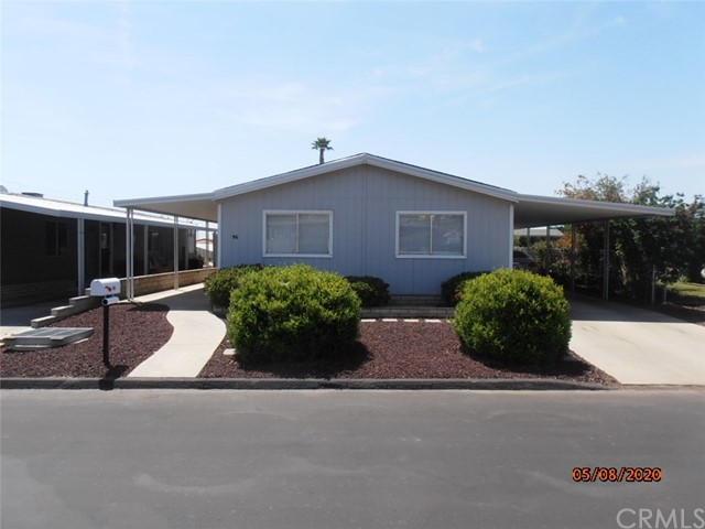 96 Eagle Lane, Bakersfield, CA 93308
