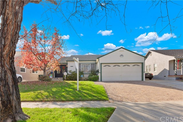 4725 Hayter Avenue, Lakewood, CA 90712