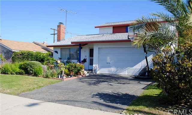 807 Eastman Place, San Pedro, CA 90731