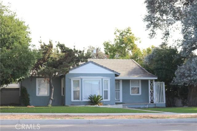 702 N San Antonio Avenue, Upland, CA 91786