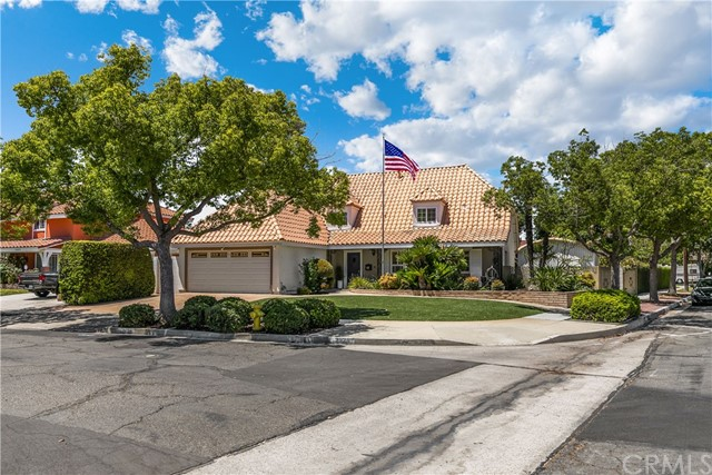 2929 E Hempstead Road, Anaheim, CA 92806