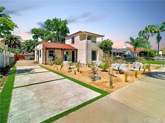 1130 S Ross Street, Santa Ana, CA 92707