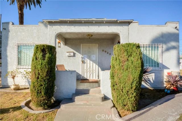 8923 Hooper Avenue, Los Angeles, CA 90002