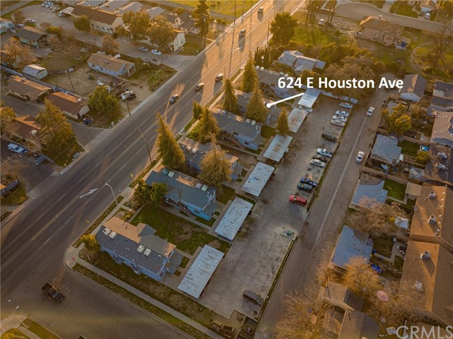 624 E Houston Av, Visalia, CA 93292 Photo 0