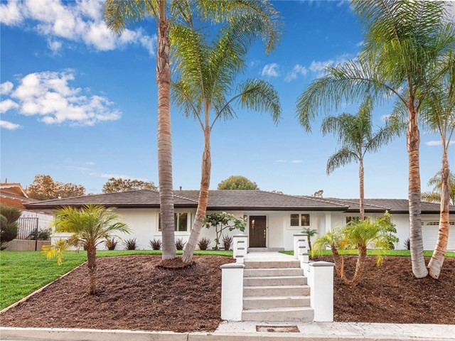 1311 S Hidden Valley Drive, West Covina, CA 91791