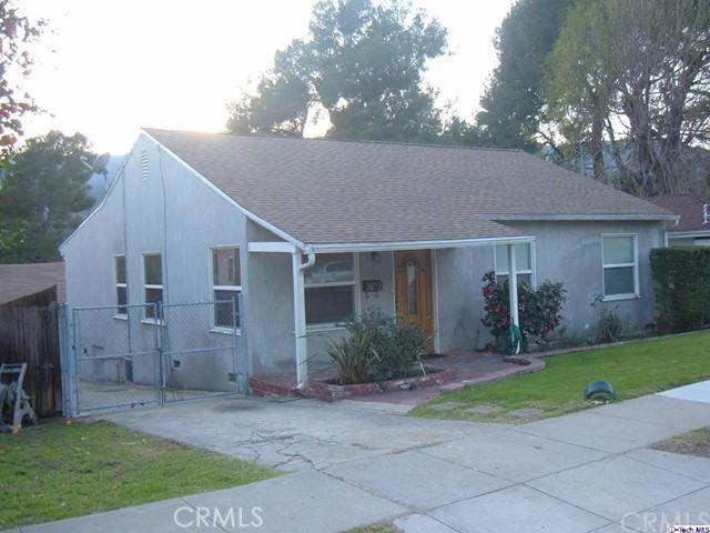 3022 Evelyn Street, La Crescenta, CA 91214