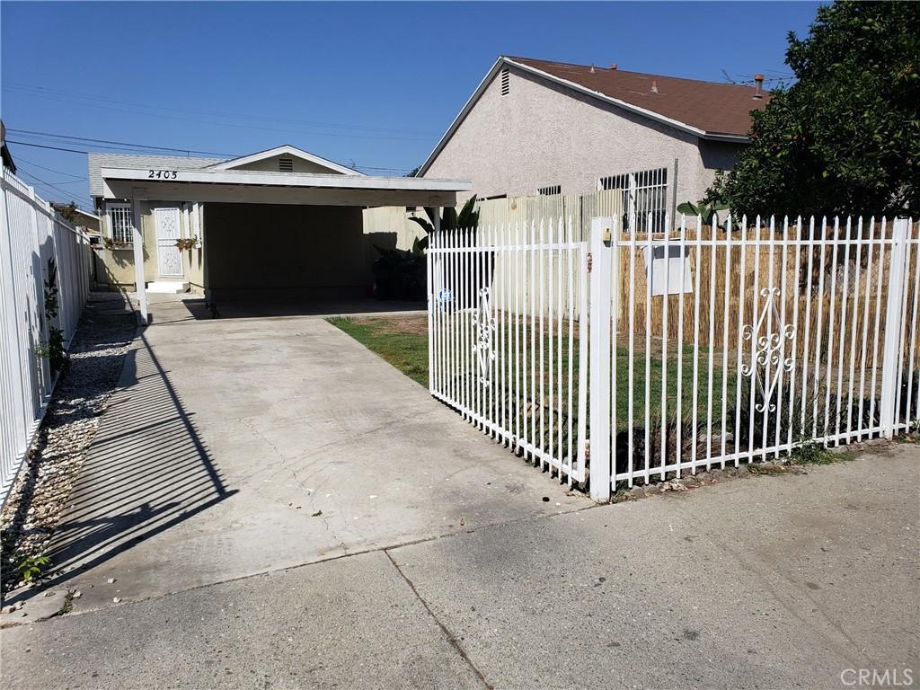 2405   E 115th Street, Los Angeles CA 90059
