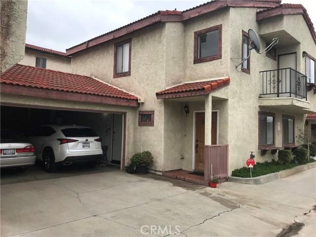 822 S Ramona Street D, San Gabriel, CA 91776